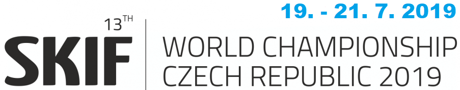 13th SKIF World Championships 2019