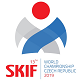 13th SKIF World Championship